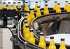 Getränkeflaschen und -dosen kennzeichnen