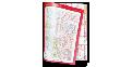 Riesiges Poster der Stoffwechselwege zum Herunterladen, interaktiv Nutzen oder Aufhängen