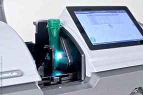 Benchtop-Spektralphotometer Vista