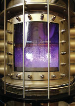 Neues Kamerasystem überwacht Destillation und hilft beim Energiesparen