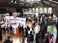 Karrieremesse für IT, Ingenieure, Naturwissenschaft & Medizin - jobvector career day in Berlin