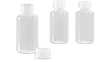 Ultra-pure PFA Lab Bottles with Standardized GL 45 Thread