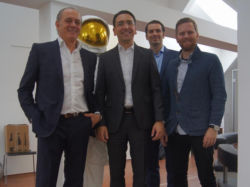 firma.de und Commerzbank starten bundesweite Kooperation für Gründer