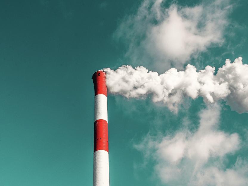 Auf der Spur eines Ozonkillers