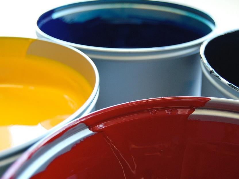 Schönes Wachstum: Neuer Report zum europäischen Markt für Farben und Lacke