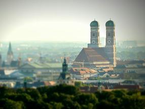 Start-ups in München: Wettbewerb um Talente dämpft Wachstumserwartungen