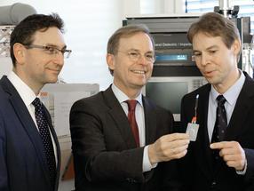 Neues Projekt erforscht Phänomene in Festkörper-Batterien