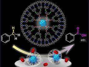 Metallische Nanopartikel eröffnen einen weiteren Weg zu umweltfreundlichen Katalysatoren