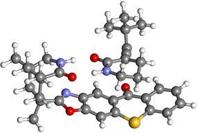 Photochemische Deracemisierung chiraler Verbindungen gelungen