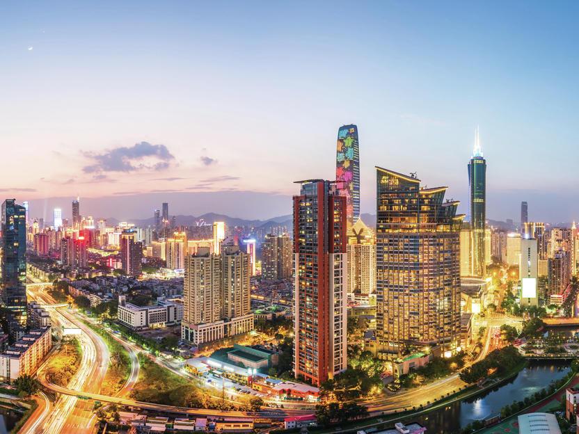 Covestro profitiert von Chinas Start-up-Szene