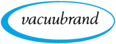 Logo VACUUBRAND GMBH + CO KG