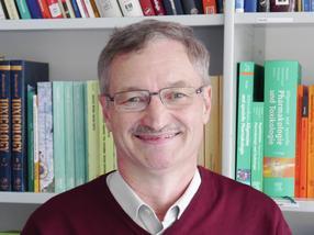 Prof. Dr. Dr. Dieter Schrenk