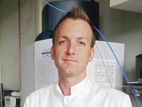 Dr. Martin Vogel