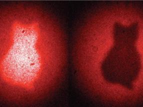 Quantum physics enables revolutionary imaging method