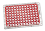 Cell Culture Plates With Optimized Microscopical Performance due to Reduced 'Edge Effect'