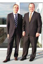 LAUDA founds subsidiary in Italy