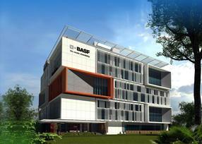 BASF breaks ground on new Innovation Campus in Mumbai, India