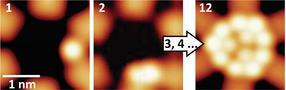 Nano-Messbecher erlauben Einblick in die Kondensation von Atomen