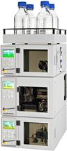 HPLC-Anlage
