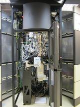 Transmissionselektronenmikroskop