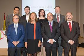 El Premio de Investigación cicCartuja reconoce los trabajos en nanotecnología
