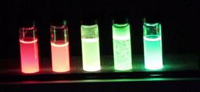 Merck investiert in Quantenmaterialien