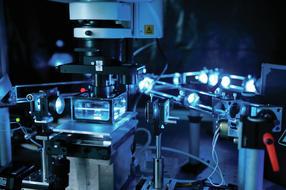 Ultramikroskop