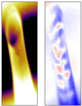 New technique enables magnetic patterns to be mapped in 3D