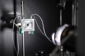 artificial photosyntesis hydrogen fuel