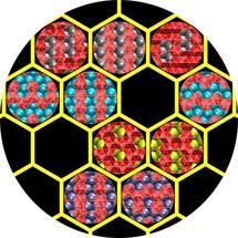 boron graphene-like