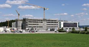 Vetter invests 300 Million Euros