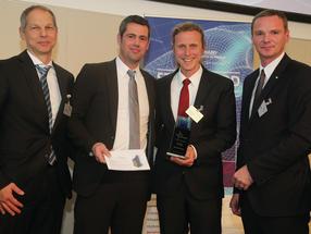 BioFluidix erhält STEP-Award