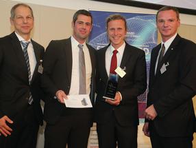 BioFluidix wins STEP award