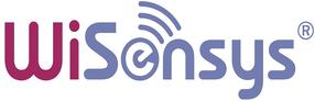 Logo WiSensys Data Monitoring-System