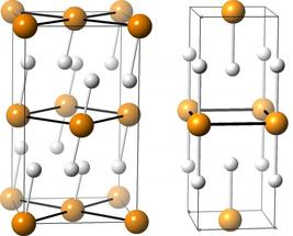 Phosphine as a superconductor?