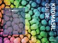 Kromasil Guide: manual útil con datos y aplicaciones sobre cromatografía analítica y preparativa