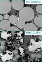 »Nano«-Kleinstmengen in Umweltproben nachweisen
