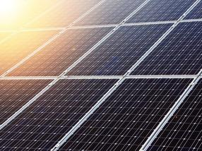 Light can 'heal' defects in new solar cell materials