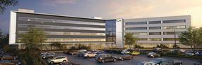 Merck inicia la construcción del Campus de ciencias de la vida en Burlington, Massachusetts