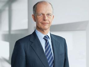 Kurt Bock ist neuer VCI-Präsident