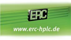 Logo ERC GmbH