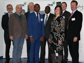 Kooperation mit Namibia gestartet