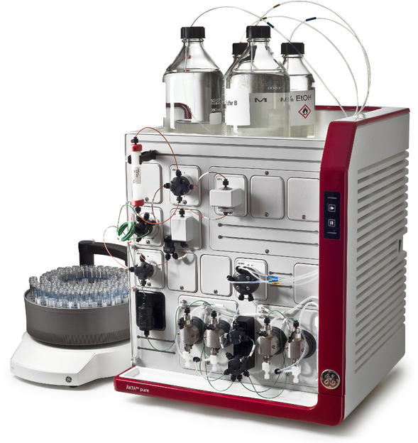 196 Kta Pure Flexible And Intuitive Protein Purification