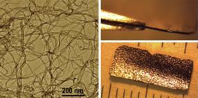 Un nuevo refrigerante magnético alcanza temperaturas cercanas al cero absoluto