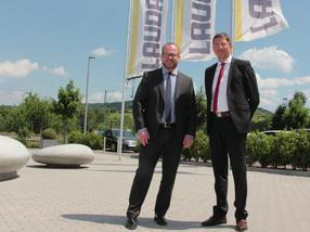 LAUDA designa al Dr. Ralf Hermann como nuevo gerente de aparatos de regulación de la temperatura
