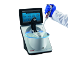 W-LAN-fähiges UV-Vis-Spektrophotometer