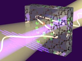 Ultrakurze Momentaufnahmen der Dynamik von Elektronen in Festkörpern