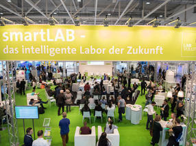 Jetzt jeden Tag smartLAB in Hannover