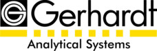 Logo C. Gerhardt GmbH & Co. KG