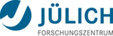 Logo Forschungszentrum Jlich GmbH